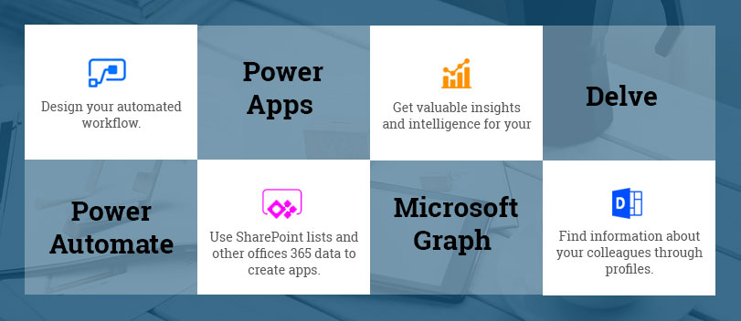 Microsoft Power Automate Features