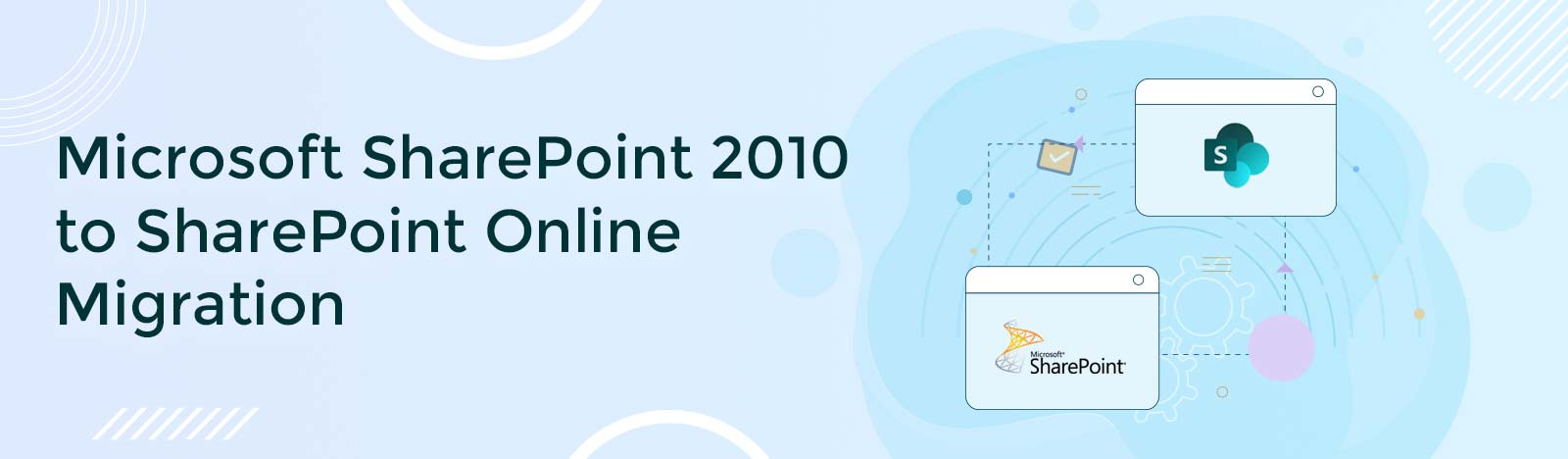 Microsoft SharePoint 2010 to SharePoint Online Migration