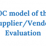 10C Supplier model