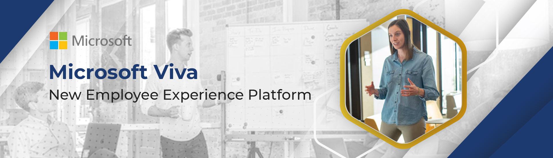 Microsoft Viva- New Employee Experience Platform