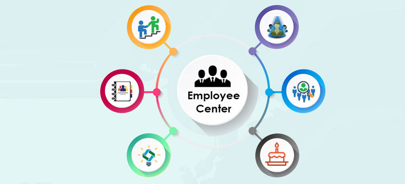 Nurture Communication, Collaboration and Office Culture with Our One-Stop Solution: Employee Center