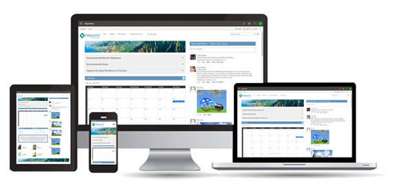 office 365 sharepoint intranet