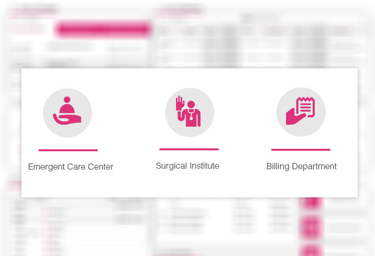 Health Services/HMO Intranet